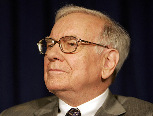 Warrenn Buffett
