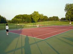 tennis : 19h30