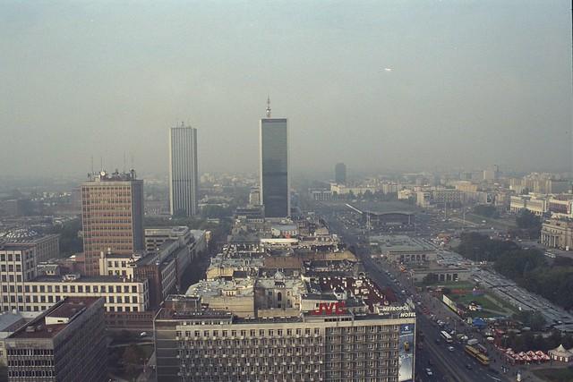 Header of Warsaw