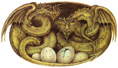 Wayne Anderson, Hatching Wyrms