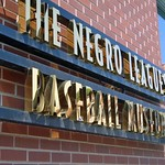 The Negro Leagues Baseball Museum