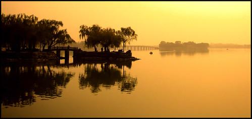 2003 china travel winter lake topf25 silhouette quality beijing fv10 北京 summerpalace 中国 颐和园 interestingness378 i500 cotcmostfavorites abigfave flickrplatinum