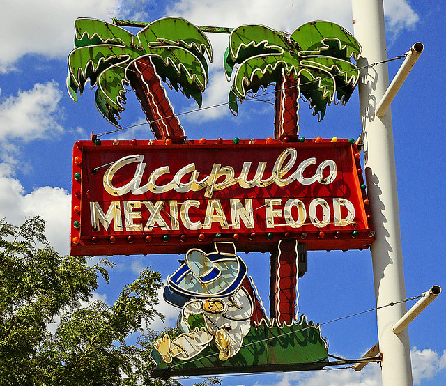 Acapulco mexican food flickr photo sharing for Acapulco loco authentic mexican cuisine