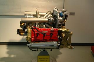 1981 F1 Engine 021