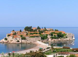 St.Stefan - Montenegro