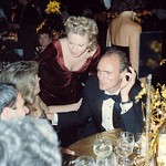 Faith Ford & Joe Regalbuto