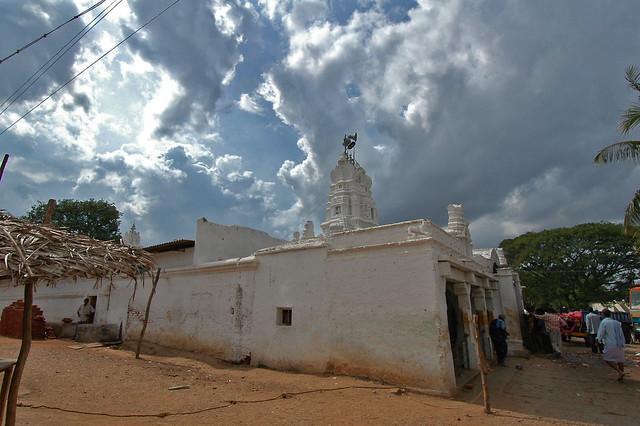 Kabbalamma Temple Flickr Photo Sharing