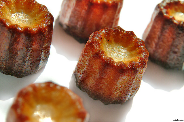de bordeaux caneles canneles de bordeaux canneles roast leg of lamb in ...