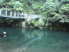 日本熊本市Kikuchi valley  圖片來源: Kita Kaze