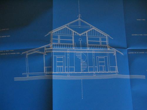 Starck House Plans