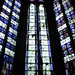 Small photo of Amiens Cathedral Window