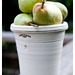 pot of pears