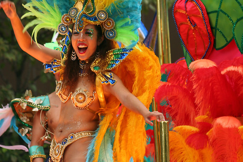 Speciale Carnevale: le prime idee per acconciature in maschera