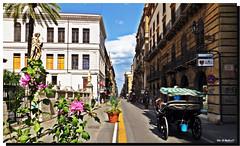 Percorso arabo normanno di Palermo