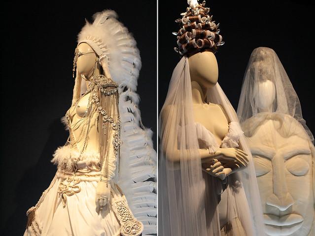 JPG @ Grand Palais