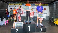 RunTour Brno: Homoláč třetí za Keňany