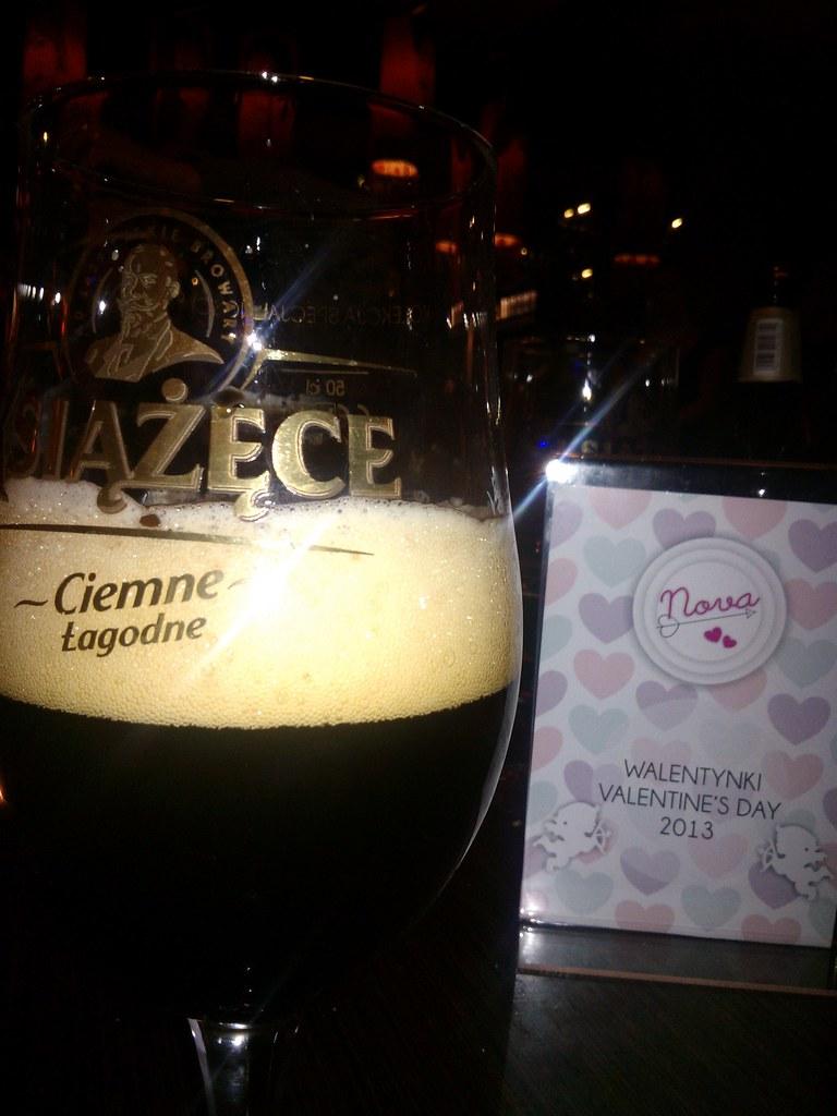 San Valentino al Nova - Cracovia