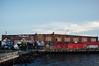 Red Hook by Premshree Pillai