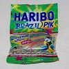 Haribo Brazil Pik