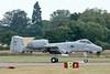 Fairchild Republic A-10 Thunderbolt II 651 USAF