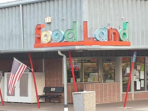 iowa woodbine us30 foodland lincolnhighway harrisoncounty