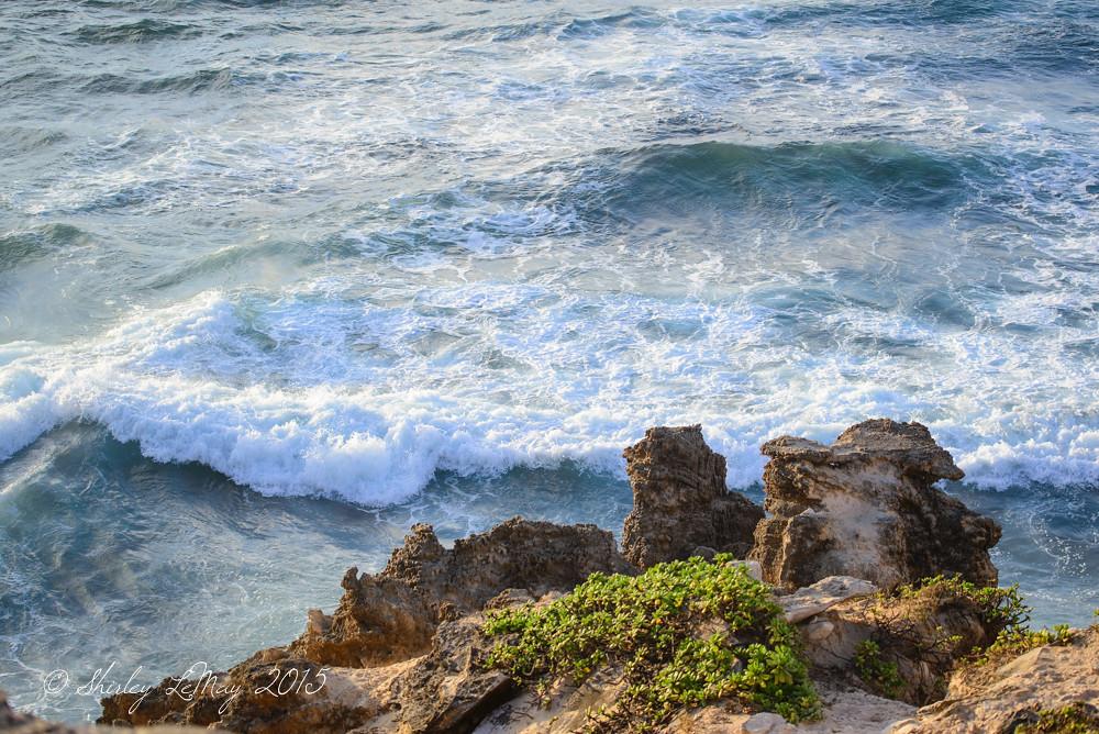 Sand Stones