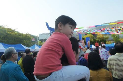 Co-Daegu-Parc Palgongsan-Fête 3 (17)