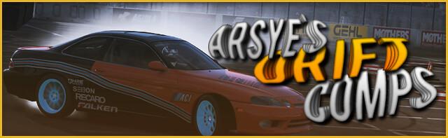 Nordschleife Drift Event - Arsye's Drift Laps #4 21258679368_63fa8ab1c7_z