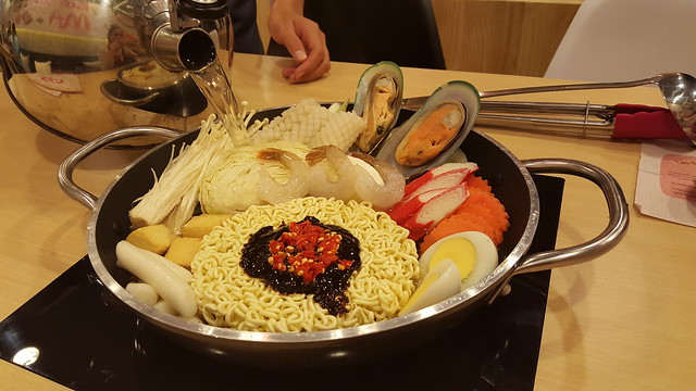 Korean MA
