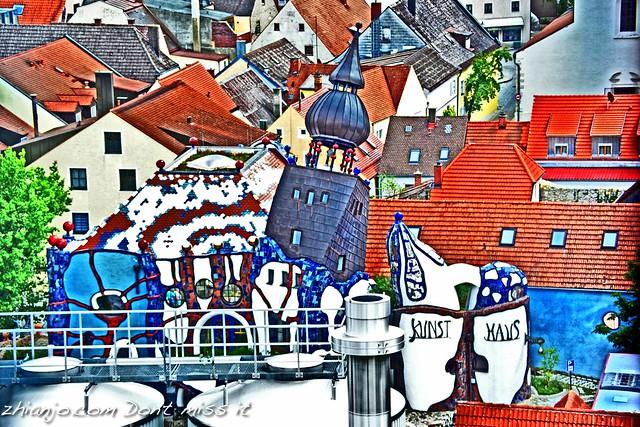 Kunst Haus Abensberg