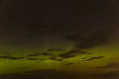 Aurora Borealis October 2015