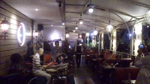 Hangout Place in Bandung - TERA WALK STATION
