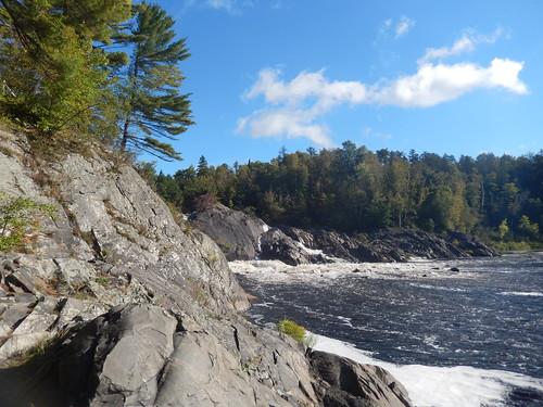 Chutes Provincial Park - 1