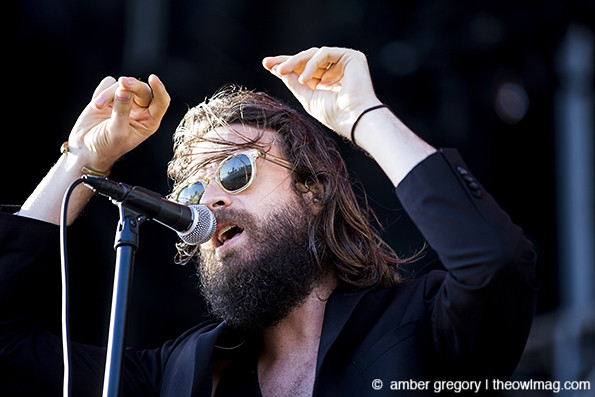 Father John Misty @ Treasure Island Music Festival, SF 10-18-2015 01