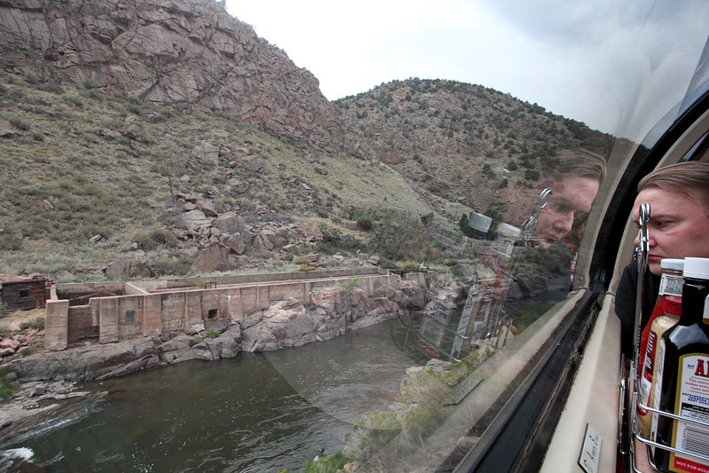 Royal Gorge Route