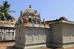 12.Andal shrine