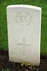 W.L.P. Griffith-Jones, Durham Light Infantry, 1916, War Grave, Poperinghe by PaulHP