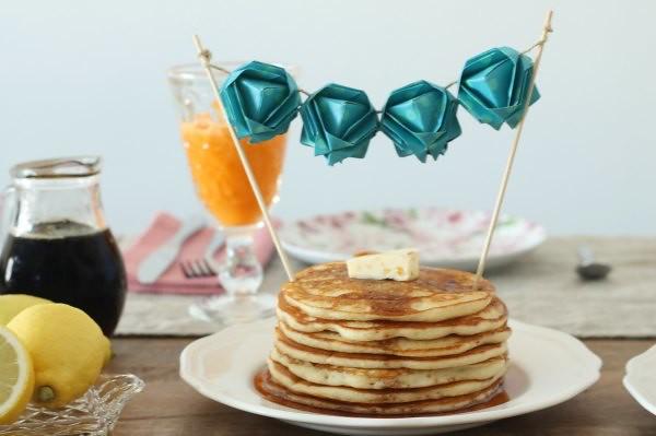 Desayunos geométricos 1