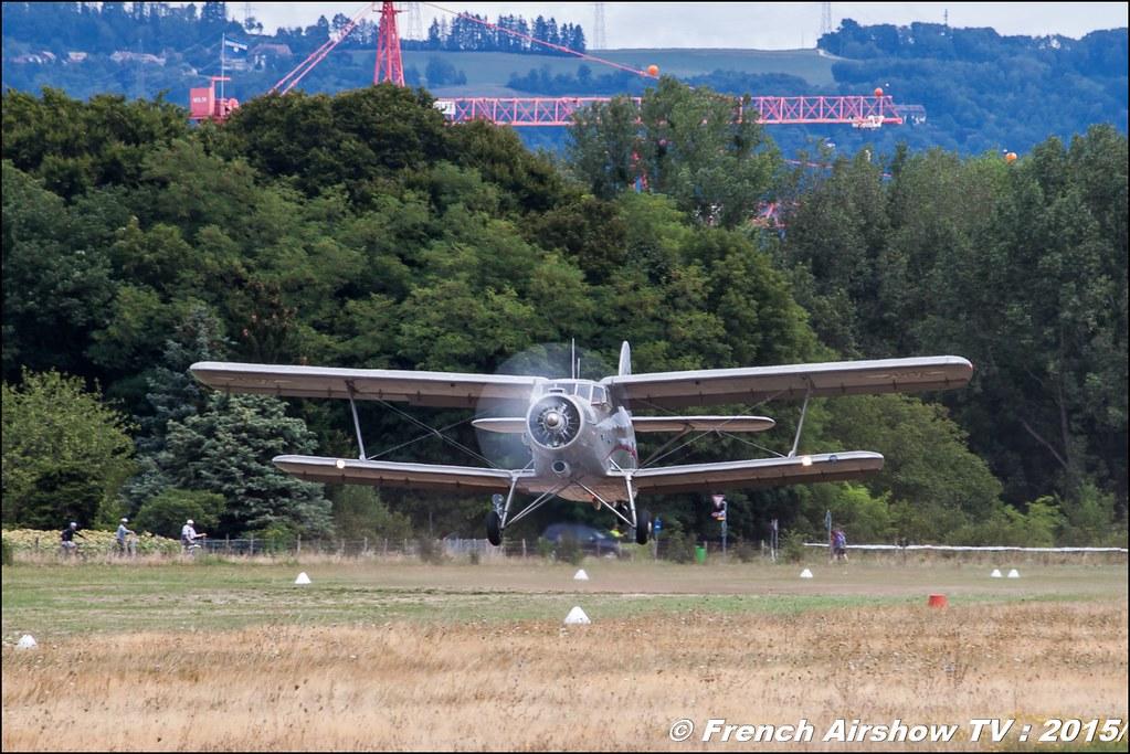 Antonov An-2 Fly-In CASG Prangins 2015 aerodrome de la Côte LSGP Canon Sigma France contemporary lens Meeting Aerien 2015