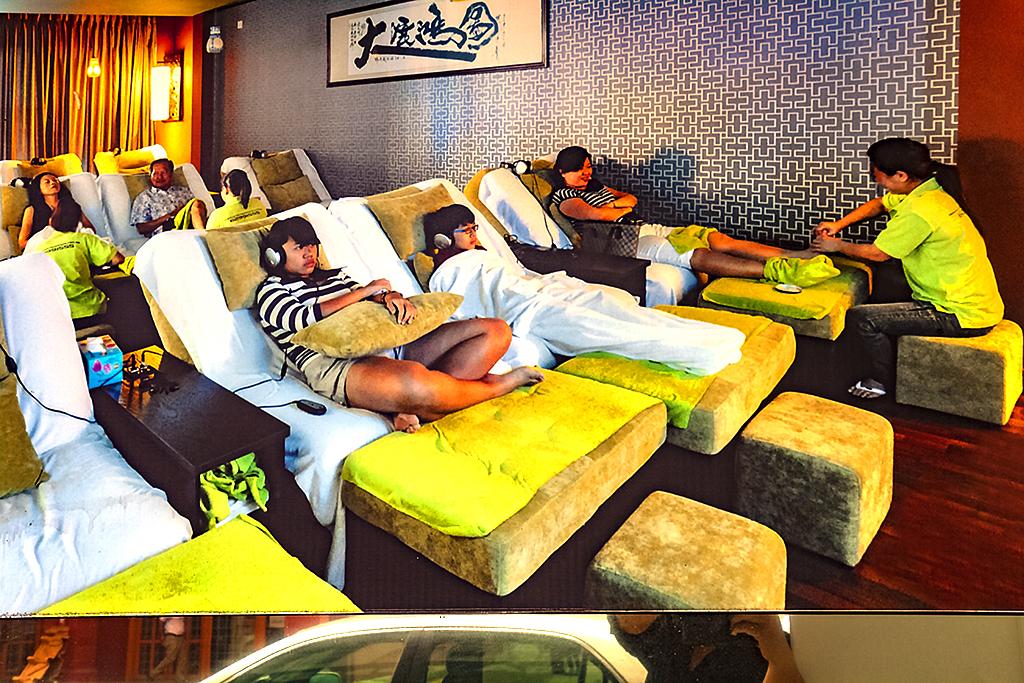 Massage parlor--Singapore 2