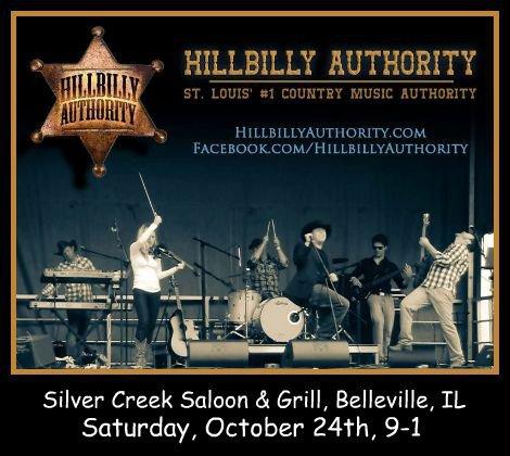 Hillbilly Authority 10-24-15