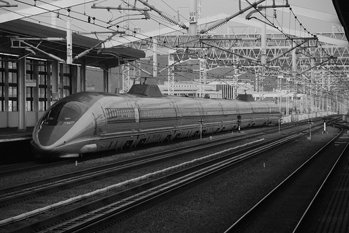 at Himeji Station-JR on OCT 22, 2015 (11)