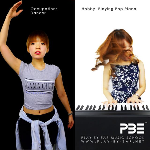 Play By Ear TiffanyYong