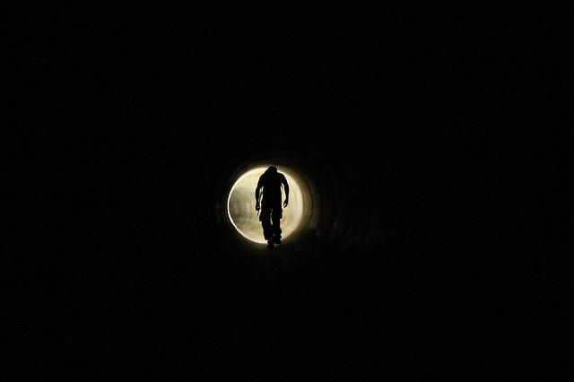Half Moon Tunne