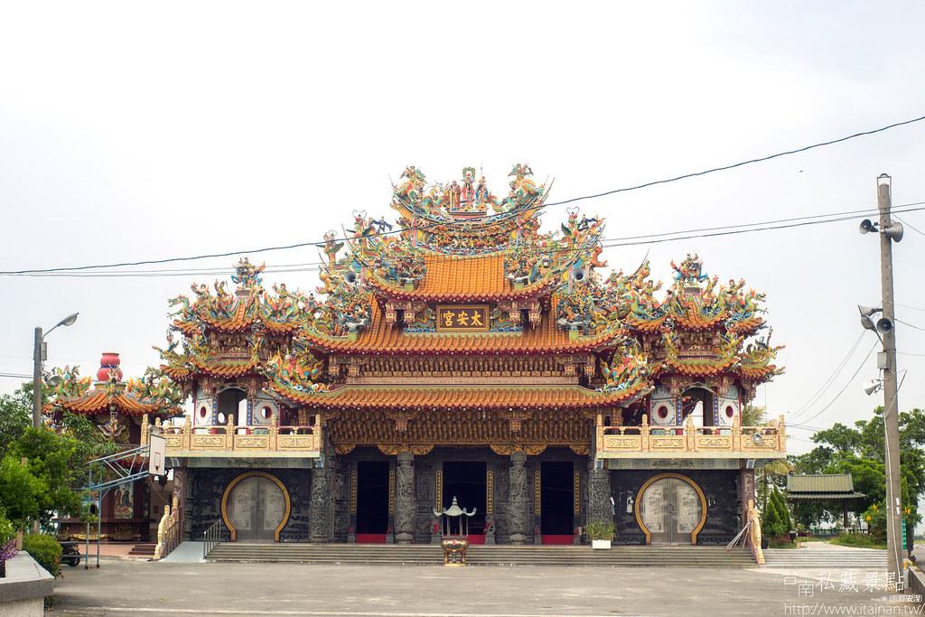 後壁竹新社區 (2)