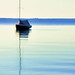 Sailboat, Provincetown, MA. by marty_pinker