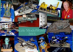 Scale ModelWorld 2015