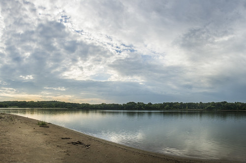 statepark morning summer sky cloud lake color beach nature water sunrise landscape nikon midwest outdoor manhattan pano documentary panoramic heartland kansas tuttle tuttlecreek tuttlecreekstatepark tuttlelake andrealarayneetzel