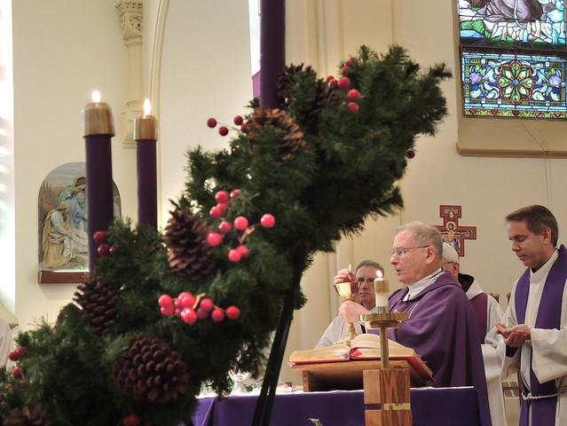 Bishop's Pastoral Visit