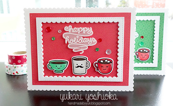 Holiday Coffee Lovers BlogHop